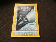 national geographic vol. 125, NO. 3  March 1964  MEN ON THE MOON; KENNEDY; YEMEN