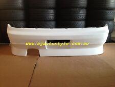 Nissan S14 Slivia Series 1/2 UR Style Rear Bumper Bar Body Kit