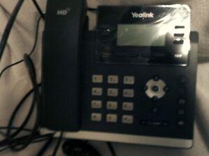 Yealink IP VOIP Phone SIP-T41P