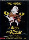 El gato de las 9 colas (DVD Nuevo)