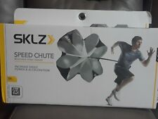 SKLZ Speed Chute Resistance Parachute for Speed Training/Acceleration Training