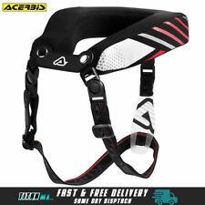 NEW Acerbis Youth Neck Collar Brace Support Roll Kids MX Motocross Enduro MTB