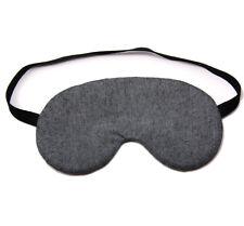Men's Grey Sleep Eye Mask, Travel Eye Mask, Sleeping Mask