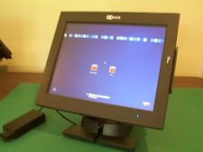 NCR 7754 POS Terminal w/ P.Supply, Card Reader Aloha Excellent XRT 72 70 RealPOS
