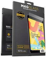 iPad 7th Generation Matte Screen Protector Anti Glare Tempered Glass 10.2 2019