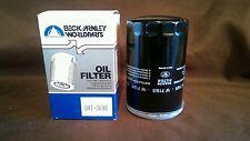 Engine Oil Filter Beck Arnley 041-0698
