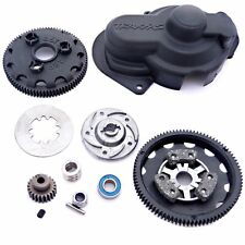 Traxxas 2Wd Slash Slipper Clutch, Gears, And Dust Cover And More