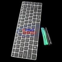 FREE SHIP Per HP EliteBook 8460P 8470P US Tastiera Repar Parte+Strumento ZVOP025