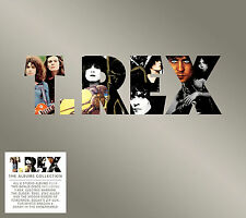 T.Rex 'The Complete Studio Albums Collection' Brand New Sealed 10 CD Box Set)