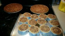 Mini Pecan Pies(dozen)