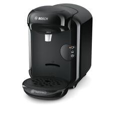 Bosch cafetera Tas1402 Tassimo negra Multibebida