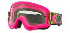 Oakley O-FRAME MX Enduro MTB LUNETTES MOTOCROSS ENDURO Cross Pink Shockwave