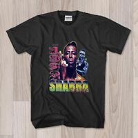 SHABBA RANKS T shirt Hip Hop Vintage Gildan T shirt S - 2XL