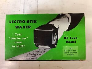 Lectro-Stick Waxer - Luxe Model