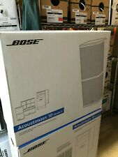 Last One! Bose Acoustimass 10 Series V Home Theater speaker system‎ Am10V 720962