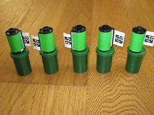 5 x geocache contenitori per Geocaching, pronto per nascondere, 35mm film POT