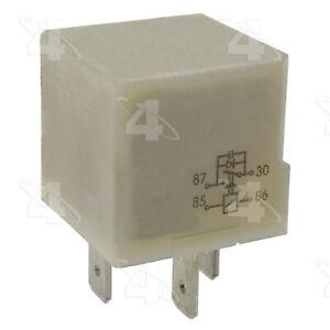 A/C Compressor Control Relay 4 Seasons 36161