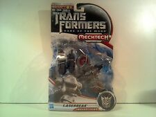 Transformers Decepticon Laserbeak Dark of the Moon Mechtech