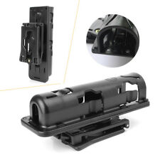 Baton Holder Expandable Plastic Swivelling Baton Case Telescopic Holster
