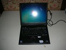 IBM Thinkpad R52 type 1858 funzionante