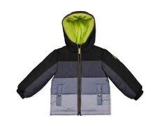OshKosh Bgosh Baby Toddler Boy Winter Jacket Hooded Coat...