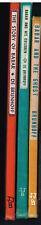 Set of 3 Jean De Brunhoff Babar Vintage Books!