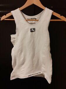 Original Giordana Baselayer sleeveless mesh (XS-S)