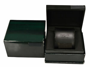 Used Authentic Breitling for Bentley 4.5 x 5 x 6.5 inch Watch Box