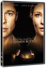 L'Etrange histoire de Benjamin Button DVD NEUF SOUS BLISTER