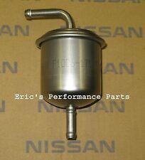 Nissan OEM Fuel Filter RB20DET R32 Skyline RB20DE RB20 RB GTS-t Curved Inlet