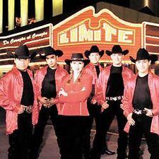 Grupo Limite : De Corazon Al Corazon CD