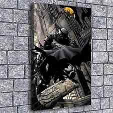 Fondos Batman Para Celular Home Decor HD Canvas Print Picture Wall Art Painting