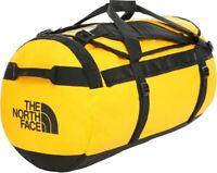 THE NORTH FACE Base Camp Duffel T93ETQZU3 Waterproof Travel Bag 95 L Size L New