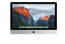 Apple iMAC 27 Core i7 6700K 4.0GHz 16GB 2TB SSD AMD M390 OS X 27in Retina 5K