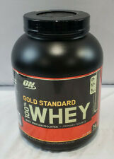 Optimum Nutrition Gold Standard 100% Whey Protein, Double Rich Chocolate, 5LB
