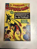 Amazing Spider-Man # 12 (G) | 3rd App Doctor Doom