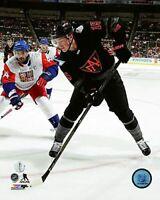 "Jack Eichel Team North America 2016 World Cup of Hockey Photo (Size: 8"" x 10"")"