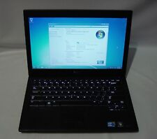 Dell Latitude E4310 Intel i5-M580  2.67GHz  CPU / 4 GB RAM/ 160GB HDD/DVD±R/RW