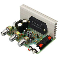 Dx-0408 18 V 50 W + 50 W 2,0 Kanal Stk Dick Schicht Serie Leistung H3U6