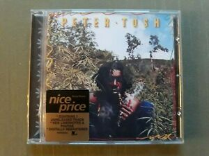 PETER TOSH CD LEGALIZE IT