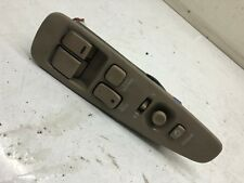 JDM TOYOTA SOARER SC300 SC400 JZZ30 DOOR AND MIRROR MAIN CONTROL SWITCH OEM