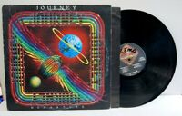 JOURNEY Departure LP Columbia FC 36339 Vinyl 1980 Record Album, VG+/VG+, R-0215