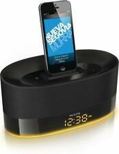 Philips docking speaker DS1600 DualDock for iPod/iPhone/iPad USB charging 8W