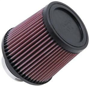 K&N Filters RU-4990 Universal Air Cleaner Assembly