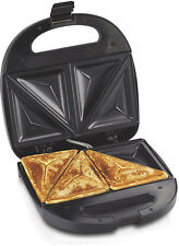 Hamilton Beach Sandwich Maker 4 Omelettes Grilled Cheese Kitchen French Toast