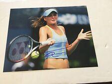 Sexy Daniela Hantchucova Hand Signed 8x10 Photo Autographed a