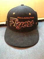 Philadelphia Flyers Zephyr Snapback Hat
