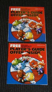 2 Nintendo Power Order Form The Pokemon Times V 1 N 1 Game Insert Booklet 1998