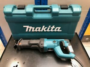 Makita JR3050T Reciprocating Saw 240v 1010w with Carry Case