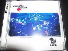 K-OS – MuchMusic Presents K-OS LIVE (Australia) CD DVD – New
